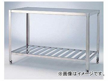 アズワン/AS ONE クリーンパンチングテーブル 1型 品番:7-405-01 JAN:4580110258189