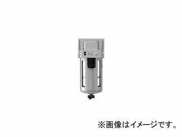 明治機械製作所/meiji エアフィルタ(オートドレン付) AF60-10D