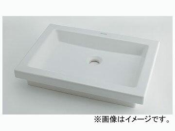 カクダイ 角型洗面器 品番:#DU-0317580029 JAN:4972353051236