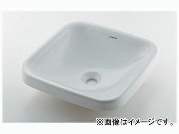 カクダイ 角型洗面器 品番:#DU-0372430000 JAN:4972353044955