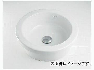 カクダイ 丸型洗面器 品番:#DU-2629430028 JAN:4972353029709