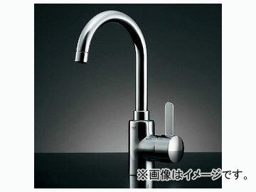 カクダイ シングルレバー混合栓 品番:#GR-3283000J JAN:4972353021666