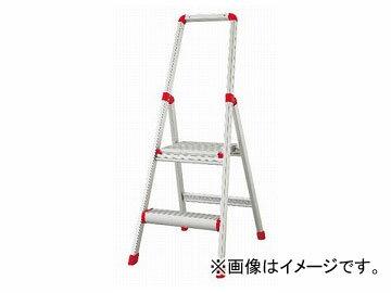 長谷川工業/HASEGAWA 上枠付踏台 サルボ(R) SRA-5(15516)