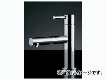 カクダイ シングルレバー混合栓 品番:183-085 JAN:4972353002870