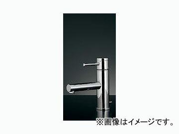 カクダイ シングルレバー混合栓 品番:183-140 JAN:4972353050307
