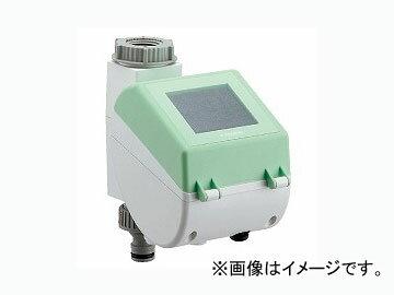 カクダイ ソーラー発電潅水コンピューター 品番:502-330 JAN:4972353039418