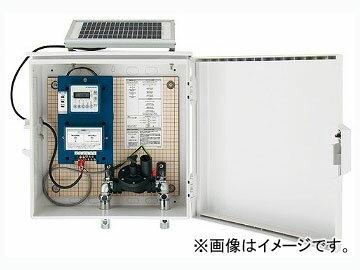 カクダイ 3チャンネルソーラー発電ユニット(壁付仕様) 品番:504-026 JAN:4972353032037