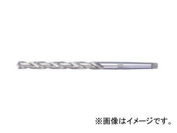 ナチ/NACHI 不二越 テーパシャンクロングドリル 26.5mm LTD26.5×600