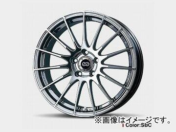 エンケイ/ENKEI ホイール Racing RS05 輸入車用 18インチ サイズ:8J INSET:35 H-P.C.D.:5-100 穴径:φ75 カラー:SBC