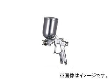 アネスト岩田/ANEST IWATA 小形スプレーガン 重力式 W-101-134G