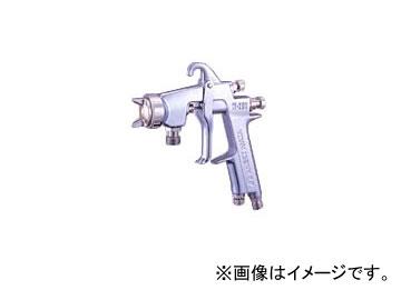 アネスト岩田/ANEST IWATA 大形スプレーガン 圧送式 W-200-122P