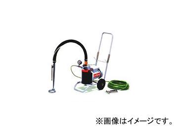 アネスト岩田/ANEST IWATA ダイヤフラムエアレスユニット 100V 750W カート式 EX-700