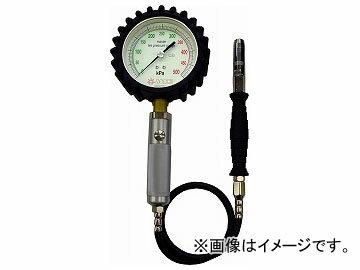 旭産業/ASAHI タイヤゲージ 高精度タイプ マスタータイヤゲージ MTS-5