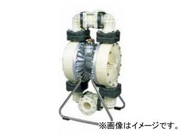 ヤマダコーポレーション/yamada ダイアフラムポンプ NDP-80シリーズ NDP-80BPN 製品番号:852344