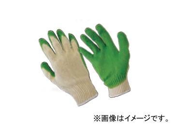 ミタニ/MITANI ゴム引き手袋 10双パック 220063 サイズ:フリー 入数:40組