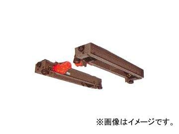 象印チェンブロック TWS型 電動サドル(ウレタン車輪) スロースタータ式 低速型 TWSY-208L 品番:TWSYL-02080