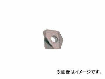 日立ツール/HITACHI フライス切削用インサート ZCFW200-R1.5 コーティング:Cコート(PCA12M) 1ケース(10個入)