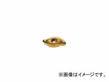日立ツール/HITACHI フライス切削用インサート ZCET125SE コーティング:JPコート(JP4020) 1ケース(10個入)