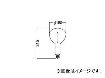 岩崎電気 アイ サンルクスエース60 360W 反射形 NHR360DL