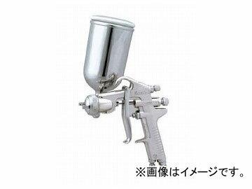 近畿製作所/KINKI 標準スプレーガン 大型 重力式 口径2.5mm CREAMY97G-25