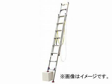 ピカコーポレイション/Pica 脚アジャスト式 2連はしご LGW-52GD