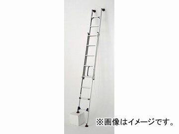 ピカコーポレイション/Pica 脚アジャスト式 2連はしご LGW-32D