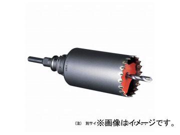 ミヤナガ/MIYANAGA ポリクリックシリーズ 振動用コアドリル-Sコア(セット) 60mm PCSW60