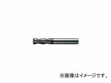 三菱マテリアル/MITSUBISHI ミラクル超硬エンドミル VC4MCD2500(1108191)