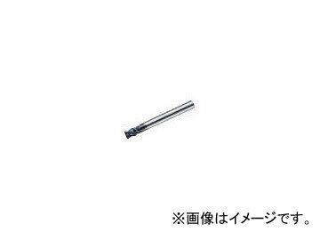 三菱マテリアル/MITSUBISHI 超硬エンドミル IMPACTMIRACLEシリーズ VFHVRBD080R20N060T09(6598986)