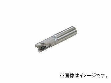 三菱マテリアル/MITSUBISHI TA式ハイレーキエンドミル AJX08R202SA20L(6570577)