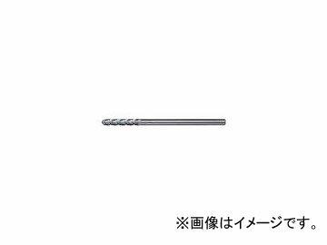 ユニオンツール/UNION TOOL 超硬エンドミル ボール R10×刃長60 CGB4200(2864843) JAN:4560295023840