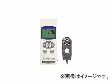 カスタム 多機能環境測定器 AHLT102SD(4031199) JAN:4983621991178