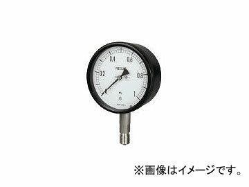 長野計器/NAGANOKEIKI 密閉形圧力計 BE101336.0MP(1693875) JAN:4547399012109