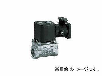 CKD パイロットキック式 防爆形2ポート弁 ADシリーズ(空気・水用) ADK11E420A03TAC200V(3768171) JAN:4547431019011