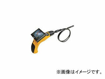 STS 液晶モニター付工業用内視鏡 IESシリーズ IES120(3663965) JAN:4514095320111