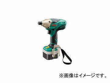 リョービ/RYOBI 充電式インパクトドライバ 12V BID1229(3646084) JAN:4960673669576