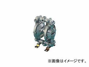 TAIYO ダイヤフラムポンプ TD15SC