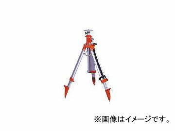 STS 測量器用三脚 STS-EL エレベーター式5/8インチ STSEL(2465701) JAN:4514095050056