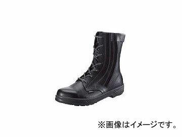 革製の シモン/SIMON 安全靴 長編上靴 SS33C付 29.0cm SS33C29.0(3683087) JAN:4957520144614