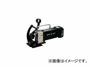 昌弘機工/SHOKOKIKO SPOT コードレス結束機 No.10Vi 本体セット NO.10VI