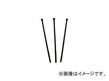 パンドウイットコーポレーション/PANDUIT 結束バンド 耐候性黒 PLT4SM0(4037391) JAN:74983540945
