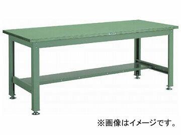 トラスコ中山/TRUSCO SDW型作業台 1500×750×H740 SDW1500(2405474) JAN:4989999640960