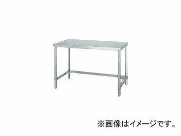 シンコー/SHINKOHIR ステンレス作業台三方枠 ATN9075