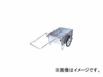 昭和ブリッジ販売/SHOWA-BRIDGE アルミ折畳みリヤカー NS8A2S(2394669) JAN:4543820828691