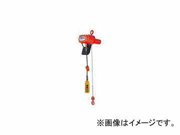 象印チェンブロック/ELEPHANT 2速選択型電気チェーンブロック ASWK1030