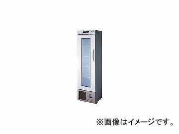 福島工業/FUKUSIMA スリム型薬用保冷庫 FMS173GS