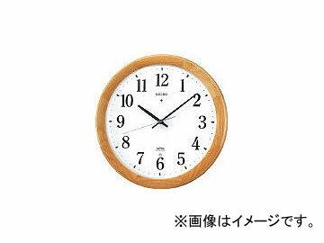セイコークロック/SEIKO-CLOCK SEIKO電波掛時計 KX311B(3366146) JAN:4517228024184