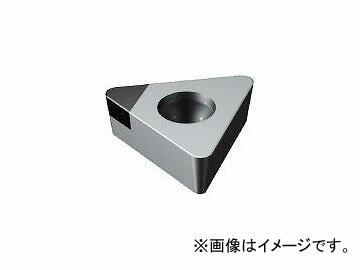 サンドビック/SANDVIK コロターン107 旋削用ダイヤモンドポジ・チップ CD10 TCMW16T304FP CD10(6106871) 入数:5個