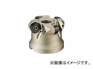 日立ツール/HITACHI アルファ ダブルフェースミル ASDF5100R-5 ASDF5100R5(4365852)
