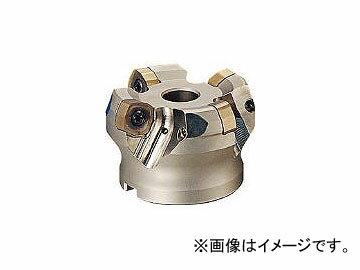 日立ツール/HITACHI アルファ ダブルフェースミル ASDH5100R-5 ASDH5100R5(4365950)